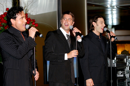 Five shocking facts about il divo konzert told by an - Streaming il divo ...