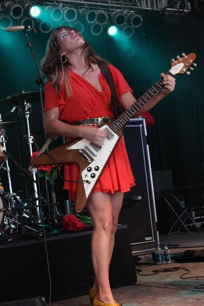 Grace Potter Tour Dates | 2015 Grace Potter Solo Tour