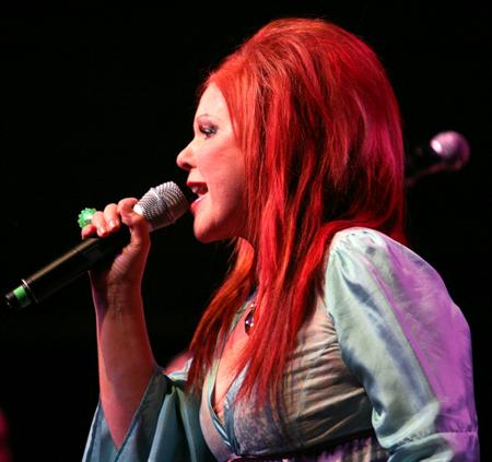 The B-52's - Live In The UK 2013