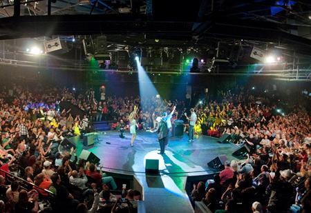 Celebrity theatre arizona location