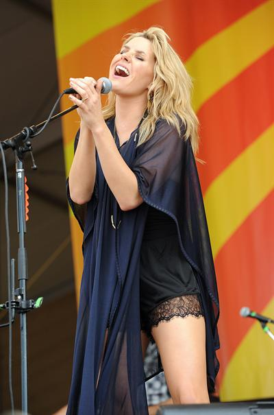 Grace Potter Announces Fall Tour Dates