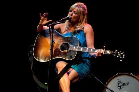 Julie Roberts 2012