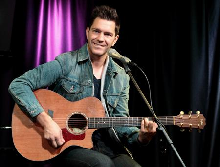 Pollstar | Andy Grammer Takes You 'Back Home'