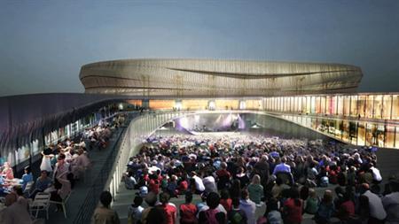 Arena Tours Ltd