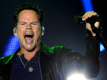 Gary Allan and Sheryl Crow Announce Co-Headlining Tour