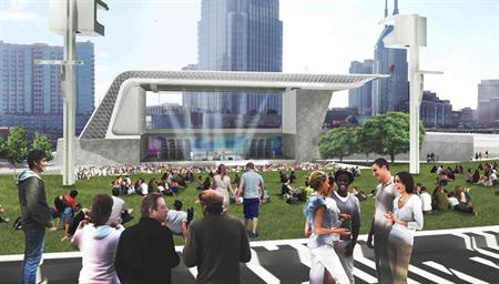 pollstar eric church to open nashville s newest amphitheater. Black Bedroom Furniture Sets. Home Design Ideas