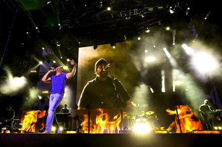 Blue Man Group London Tour Dates