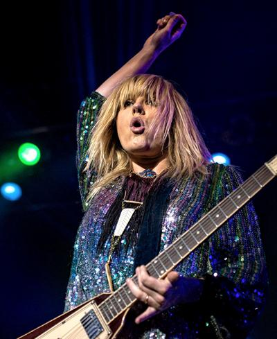 Grace Potter & The Nocturnals Full Summer Tour Announced