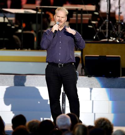 Jim Gaffigan Colorado Springs 2017 81