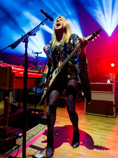 Grace Potter tickets, concerts, tour dates, upcoming gigs - Eventfinda