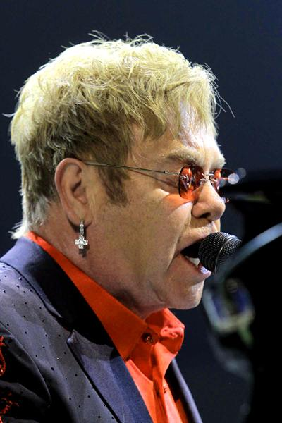 Elton John Tickets - Elton John Tour Dates -amp; Concerts ...