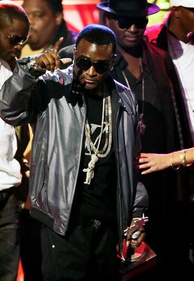 Pollstar Funeral Arrangements Made For The Late Rapper Shawty Lo
