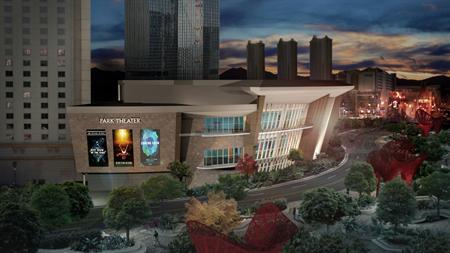 Pollstar Las Vegas Overhauled Monte Carlo Transforming Into Park Mgm